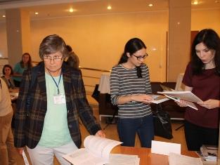 Прибытие и регистрация участников