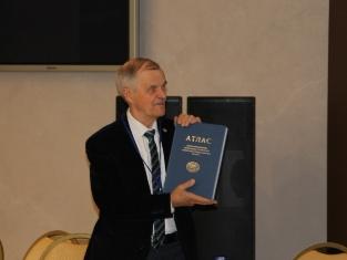 День 1. Круглый стол «Проблемы разработки и реализации законов об охране уникальных озер Евразии»