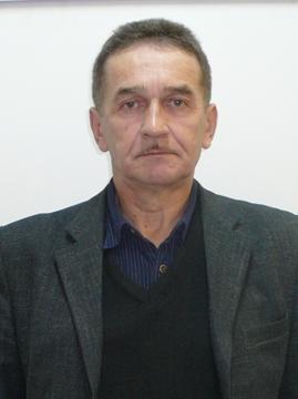 Калмыков М.В.