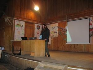 IV Региональная школа-конференция молодых ученых &quotВодная среда и природно-территориальные комплексы: исследование, использование, охрана&quot