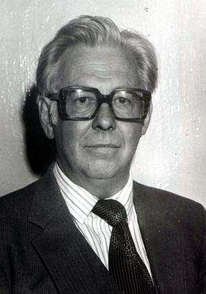 к.г-м.н. И.К. Поленов  - 1974-1990.