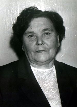 к.х.н.  Н.С. Харкевич   1947-1988