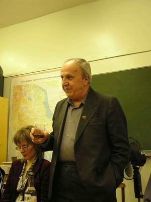 В.Н. Семенов  - 1978-1982